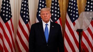 Cree Donald Trump que la elección del 2020 terminará en la Corte Suprema