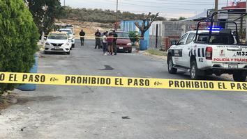 Hallan cuerpo de hombre dentro de domicilio en la colonia Colinas del Aeropuerto