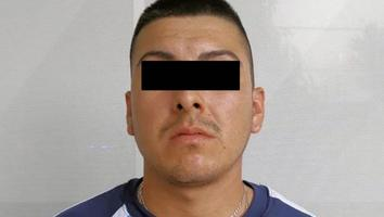 Detienen a uno de los hombres que asaltaron tienda de ropa en Apodaca