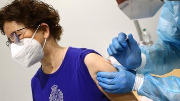 Alemania reporta 31 casos de coágulos en pacientes tras recibir vacuna anticovid de AstraZeneca