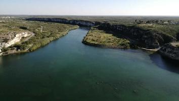 AMLO anuncia que México y EU llegaron a acuerdo sobre tratado de agua