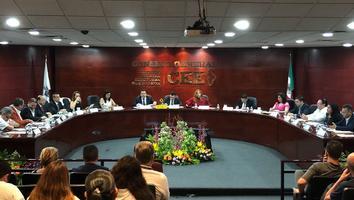 Por Covid-19, CEE no recibirá más recursos para elecciones de 2021 en Nuevo León