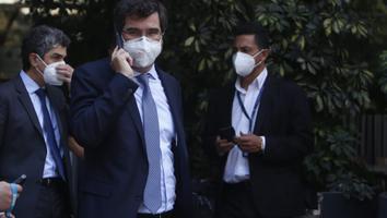 Comitiva del presidente de Argentina, lista para visita a laboratorios Liomont en México