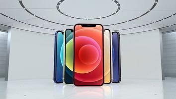 Apple presenta el iPhone 12; una nueva generación con 5G