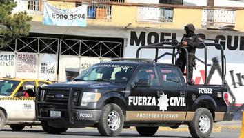 """Al finalizar el año 2019 el estado de Nuevo León se colocó en el lugar 16 nacional en lo referente a """"robo total"""""""