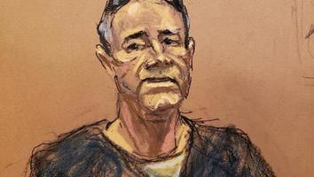 Quitan cadena perpetua a 'El Licenciado'; saldría de prisión en 2032