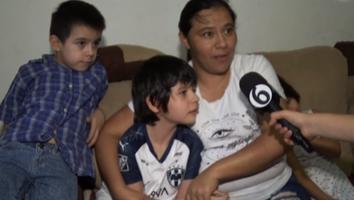 Niña de 10 años con epilepsia requiere cirugía de 260 mil pesos; familia pide apoyo