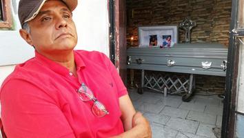 Velan a joven fallecida tras someterse a cirugía estética en Monterrey