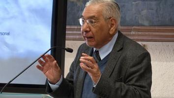 Pandemia por el Covid-19 es unaoportunidadpara impulsar la medicina: Luis Eugenio Todd