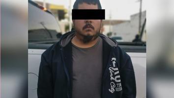 Detienen a un hombre por presunta posesión de drogas en Sabinas Hidalgo