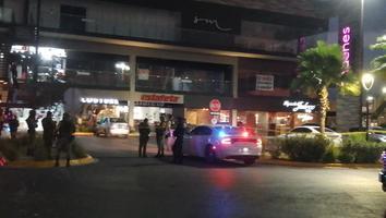 Ataque a balazos a una taquería deja como saldo dos personas muertas y dos más lesionadas en San Nicolás