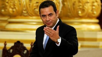 """Guatemala """"rompe"""" con EU y rechaza firmar acuerdo de tercer país seguro"""