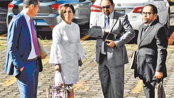 Rosario Robles no alertó de anomalías por 5 mil mdp: FGR