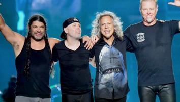 Metallica lanza 'The Metallica Blacklist'; Artistas latinoamericanos participan