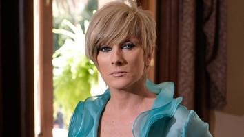 Murió la actriz Christian Bach a los 59 años