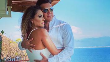 Ninel Conde se casará con Larry Ramos