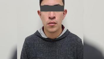 Capturan a un colombiano por participar en un robo en San San Pedro
