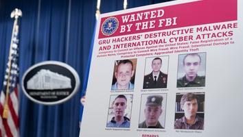 EU acusa a seis militares rusos de hackeo