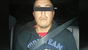 Homicida tras riña al interior de un bar ingresa al Penal