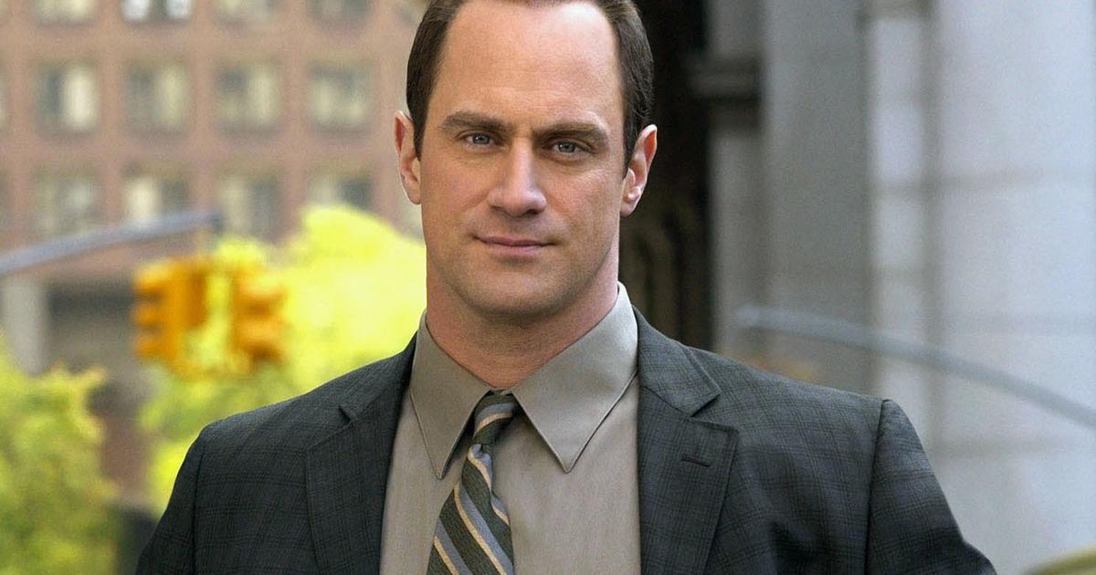 Detective Stabler